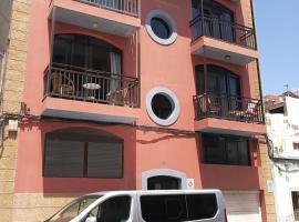 Apartamento el delfin, Arinaga