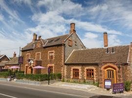 Ffolkes Arms Hotel, Hillington