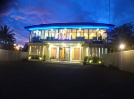 VIP Hotel Cianjur, Cianjur