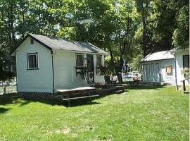 Bayfield River Cottage Colony Inc, Bayfield