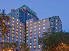 Hyatt Regency Sacramento 4 Star Hotel This Is A Preferred Property They Provide Excellent Service Great Value And Have Awesome Reviews From Booking