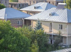Serik & Geora Guesthouse, Sevan