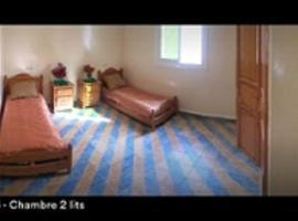 Appartement Le Sabki, Meknès