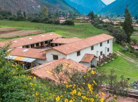 Villa Mercedes, Cusco