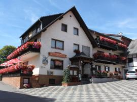 Landgasthof Hotel Sauer, Willingen