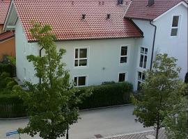 Hotel Viktoria, Hohenbrunn