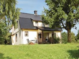 Holiday home Härmundstorp Öxabäck, Mjöbäck