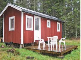Holiday home Nordängen Ed, Bondemon