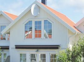 Holiday home Tångesundsvägen Mollösund, Mollösund