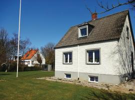 Holiday Home Ystad V, Ystad