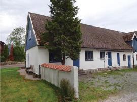 Two-Bedroom Accommodation in Ystad, Ystad