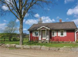 Two-Bedroom Holiday Home in Degeberga, Degeberga