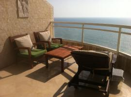 Nitza Seaview Apartments