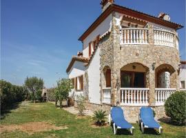 Two-Bedroom Apartment in Vilacolum, Vilacolum
