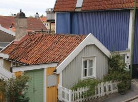 One-Bedroom Holiday home Karlskrona 0 08, Karlskrona
