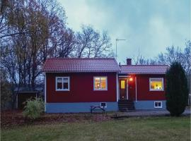 Studio Holiday Home in Karlskrona, Kättilsmåla