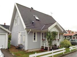 Studio Holiday Home in Ronneby, Ronneby