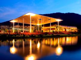 Dasada, The Flower Es'Senses Resort, Noen Hom