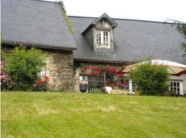 Chambres d'Hôtes la Baudrière, Livaie