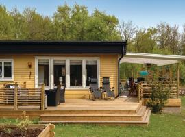 Four-Bedroom Holiday Home in Nattraby, Karlskrona