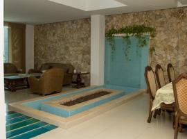 Casa de playa, Tolú