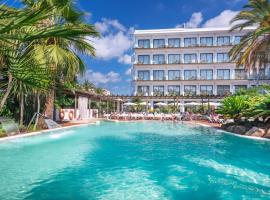 Sumus Hotel Stella & Spa***, Pineda de Mar