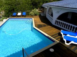 Villa Aquamarine, Kralendijk