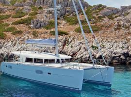Sailing in Italy Charter, Nettuno