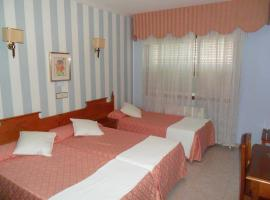 Hotel Vimar, Villalonga
