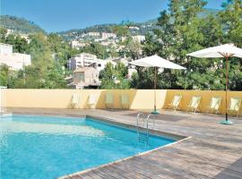 Apartment Travers Dupont II, Grasse