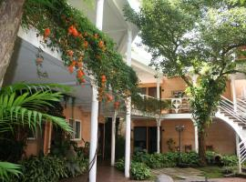 Hotel Ciudad Vieja, Guatemala