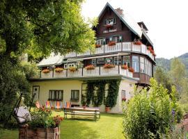 Villa Daheim, Semmering