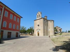 La Casa di Chima, Castel Ritaldi