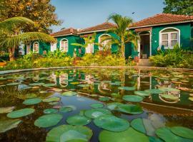 Aquatica Resorts & Spa, Mandrem