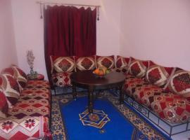 Aparement, Agadir