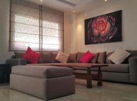 Maarif Apartment