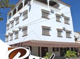Raoof Hotel, Mahajanga