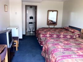 Circle 6 Motel, Weyburn