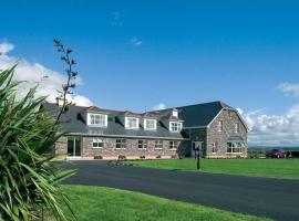 Cashen Course House, Ballybunion