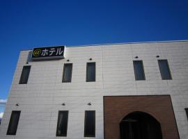 Atto Business Hotel Ichinoseki, Icsinoszeki