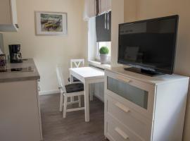 Haus Frauenpreiss, Cuxhaven
