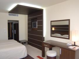 Hotel Vigo, Nesebar