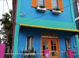 Forty Winks Inn, Port-of-Spain