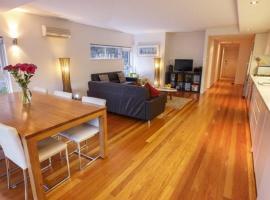 Apartment Castlefield Street BOND3, Sydney
