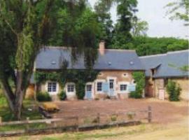 House St pierre du lorouer - 8 pers, 140 m2, 5/4, Saint-Pierre-du-Lorouër