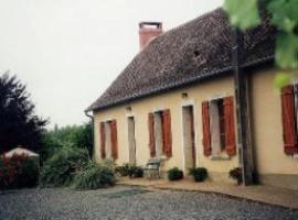 House Brette les pins - 6 pers, 127 m2, 4/3, Brette-les-Pins