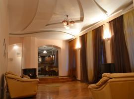 Arma-Apartment, Kharkov