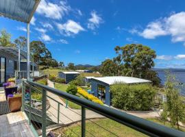 Port Huon Cottages, Port Huon