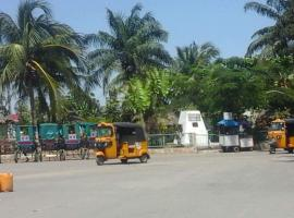 Bungalow CEMIAN SAMBATRA, Mahajanga