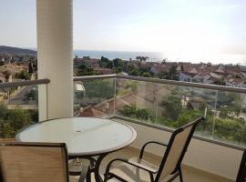 Apartments on HaLilach in Netanya, Netānija